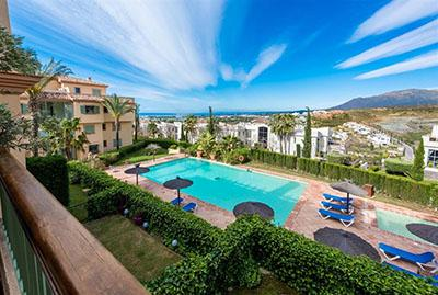 Property for Sale in Los Flamingos